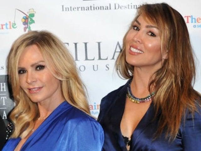 'RHOC' Star Kelly Dodd Thinks 'Stale' Tamra Judge Should Be Demoted Alongside Vicki Gunvalson