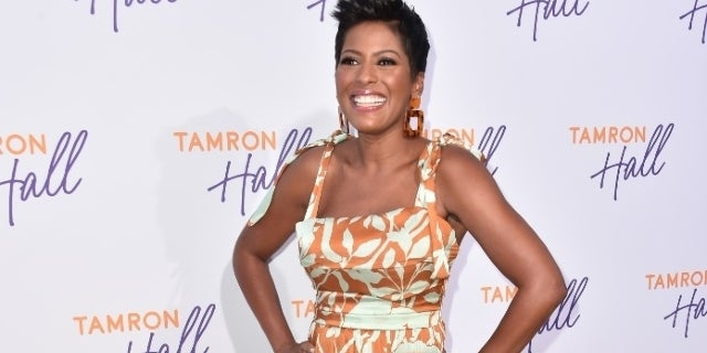 Tamron Hall Opens Up About Dramatic 'Today Show' Exit: 'They Made The Wrong Choice'