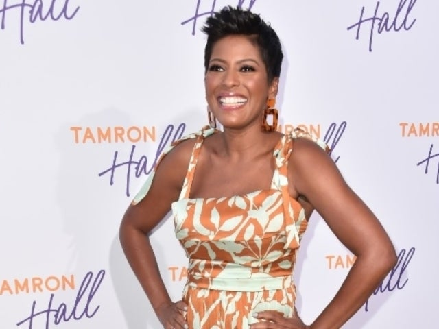 'America's Got Talent': Tamron Hall Supports Gabrielle Union as NBC Begins Investigation Into Firing