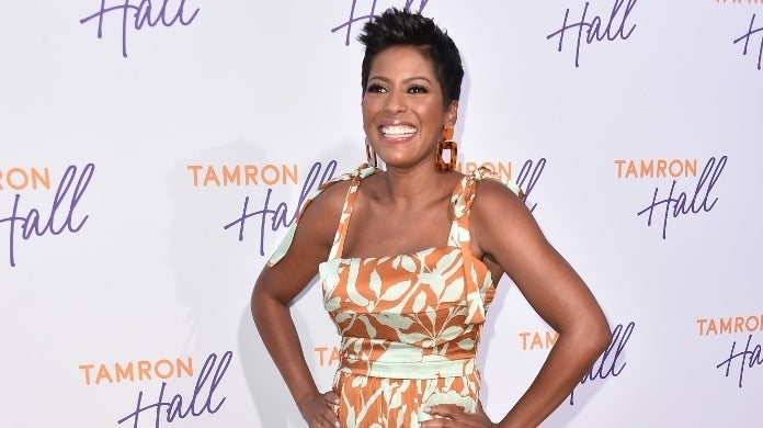 tamron hall getty images