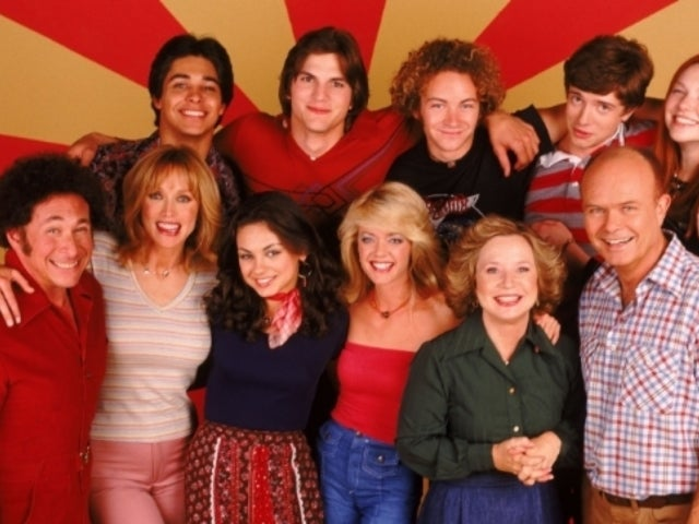 'That '70s Show' Fans Can't Handle Netflix Removing the Series on Labor Day