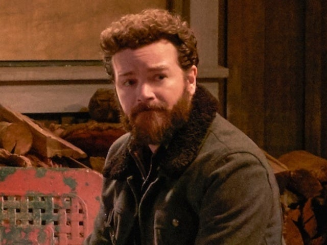 Danny Masterson Appeared at 'The Ranch' Wrap Party Despite Firing