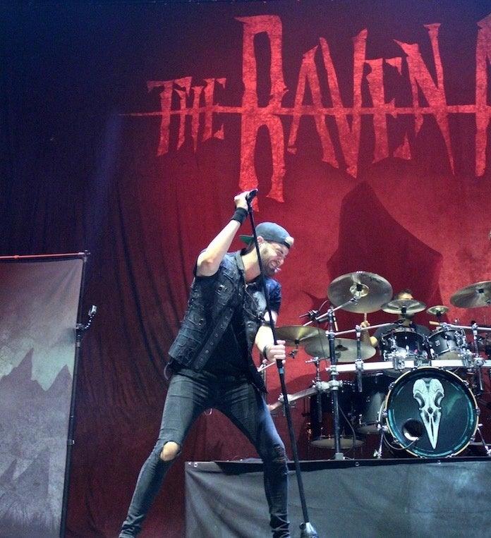 the-raven-age-Matt-james-Nashville-PopCulture-John-Connor-Coulston