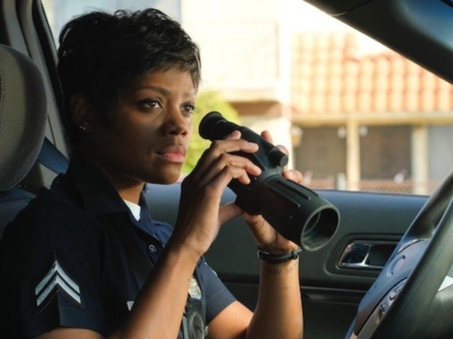 'The Rookie' Boss Details How Show Will Change Following Afton Williamson Exit