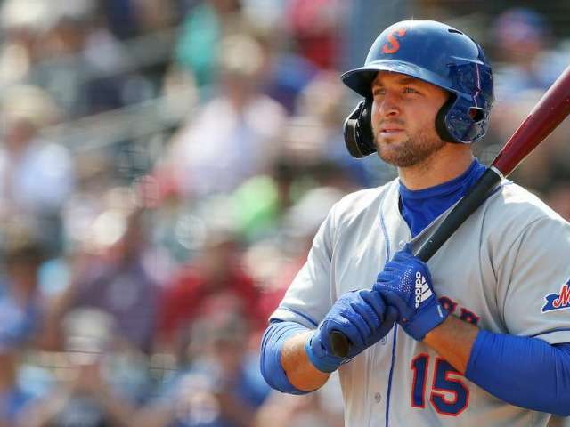 Tim Tebow Helping to Provide 150 Life-Changing Surgeries to Children in Need
