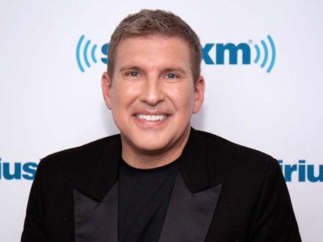 'Chrisley Knows Best' Dad Todd Chrisley Unearths Rare Photo From His Childhood