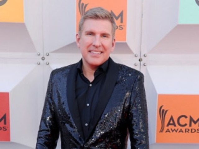 Todd Chrisley's Son Kyle Reportedly Had Adverse Reaction to Medication