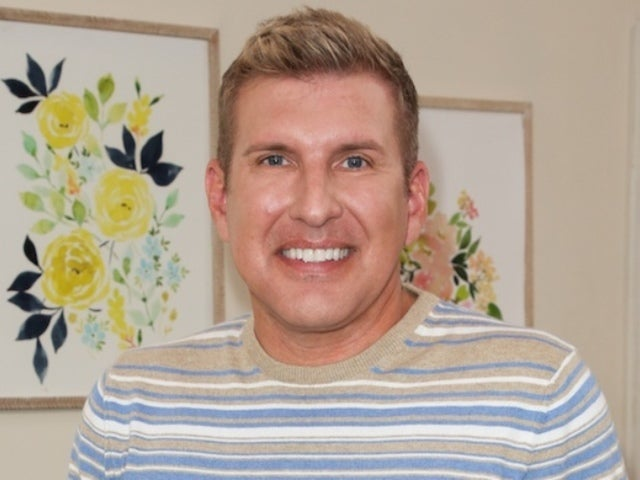 Todd Chrisley's 'Tough Times' Post Has His Comments Section Filling Up