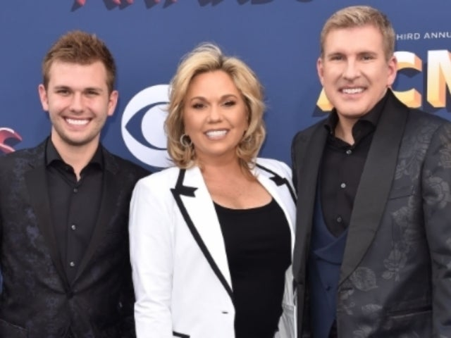 Chase Chrisley Reveals 'Family' Photo Amid Tax Evasion Charges