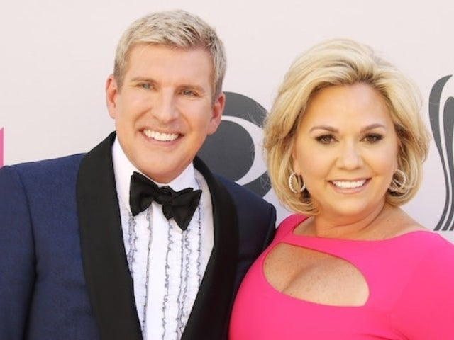 'Chrisley Knows Best' Fans Weigh in After Todd Chrisley and Wife Julie Surrender to FBI