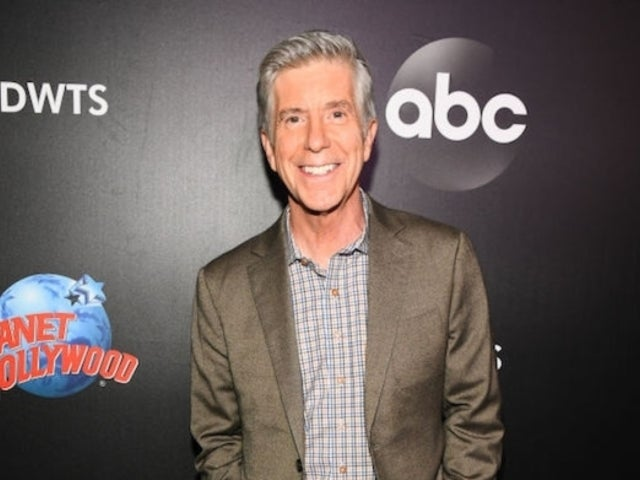 'Dancing With the Stars' Host Tom Bergeron Details ABC's 'Different Direction' in Lengthy Post Following Sean Spicer Controversy