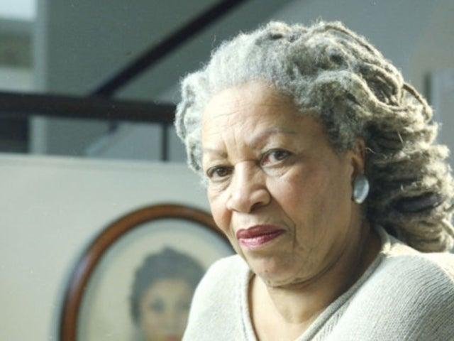 Toni Morrison, 'Beloved' Novelist, Dies at 88