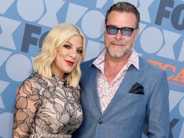 Tori Spelling's Husband Dean McDermott's NSFW Relationship Confessions Has Fans Stunned
