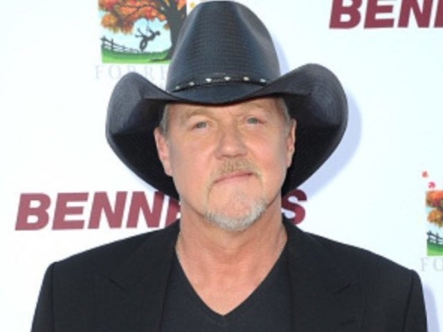 Country Star Trace Adkins Opens up About 'Heart' of New Movie 'Bennett's War' (Exclusive)