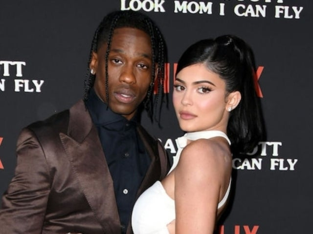 Kylie Jenner Breaks Silence Over Travis Scott Breakup Rumors With New Photo