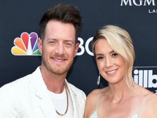 Florida Georgia Line's Tyler Hubbard and Wife Hayley Welcome Son Luca Reed