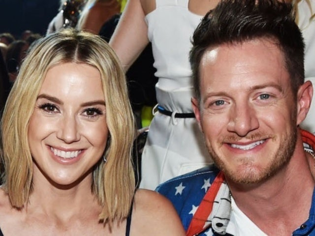 Florida Georgia Line's Tyler Hubbard Suggests Wife Hayley Should Work for 'National Geographic'