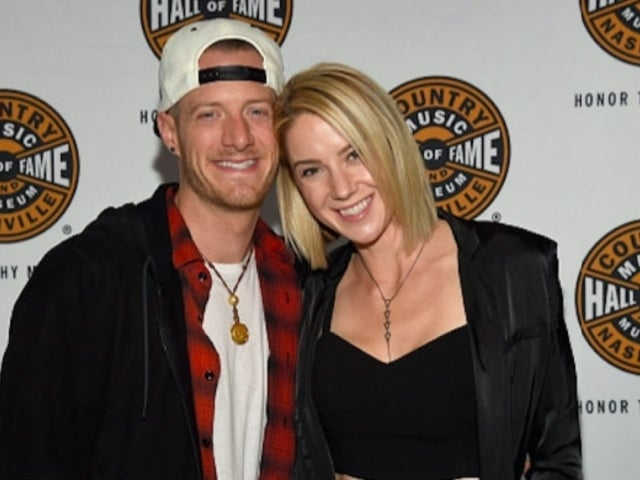 Tyler Hubbard's Wife Hayley Reveals How Close Singer Came to Missing Birth of Son Luca Reed