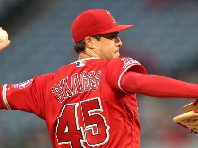 Details of Tyler Skaggs' Death Could Possibly Trigger a Legal Battle With Millions at Stake