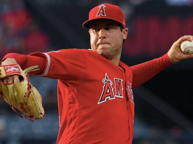 MLB Plans to Investigate Accusation Angels Tied to Death of Tyler Skaggs