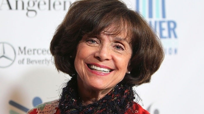 valerie harper getty images 2016