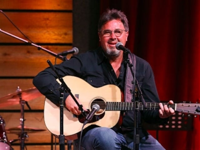 Vince Gill Tackles Tough Subjects on Latest Album, 'Okie'