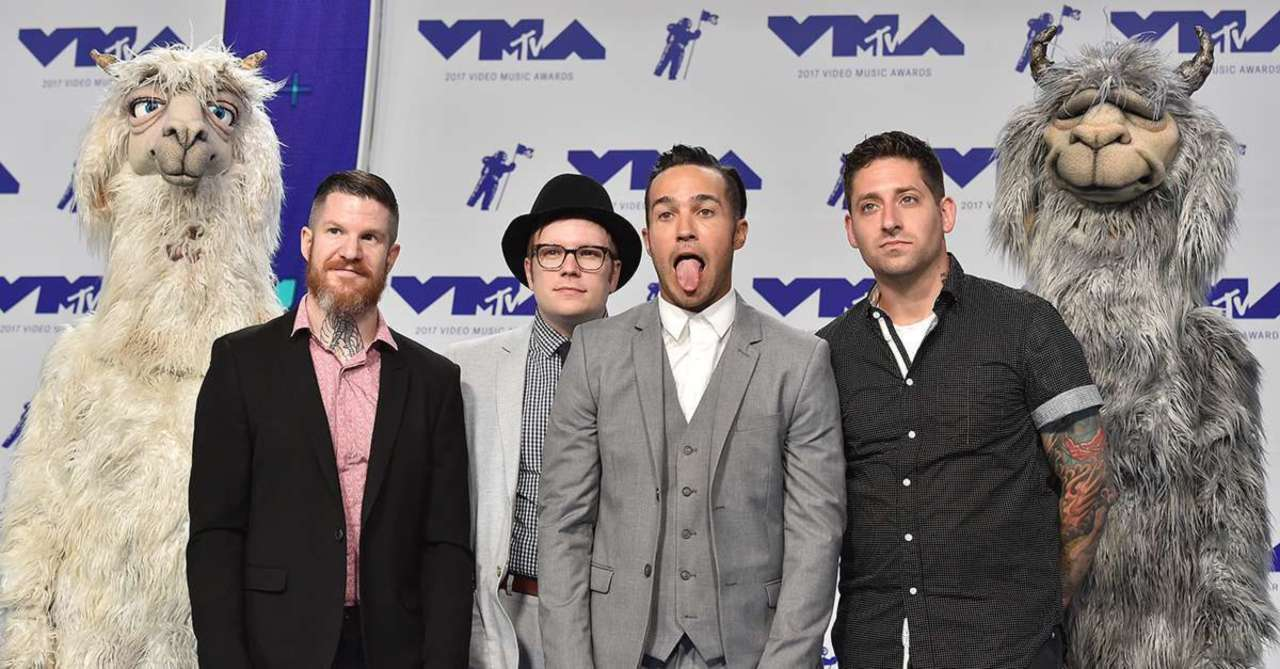 Fall Out Boy Fans Hoping for New Music Just Got Some Bad News.jpg