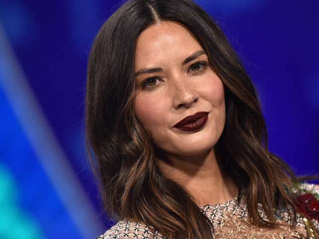 Olivia Munn's Infamous Wonder Woman Sketch Resurfaces Ahead of 'Attack of the Show!' Revival