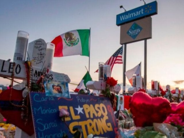 Walmart CEO Makes Public Pledge After El Paso Shootings, Says Company Will Respond in a 'Thoughtful and Deliberate' Way