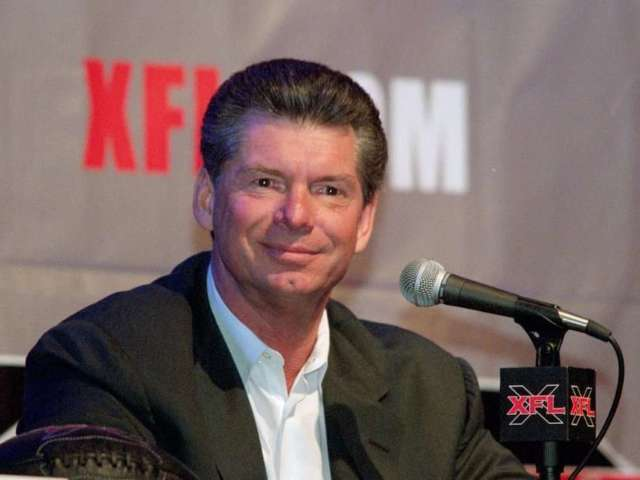 XFL Team Names and Logos Announced