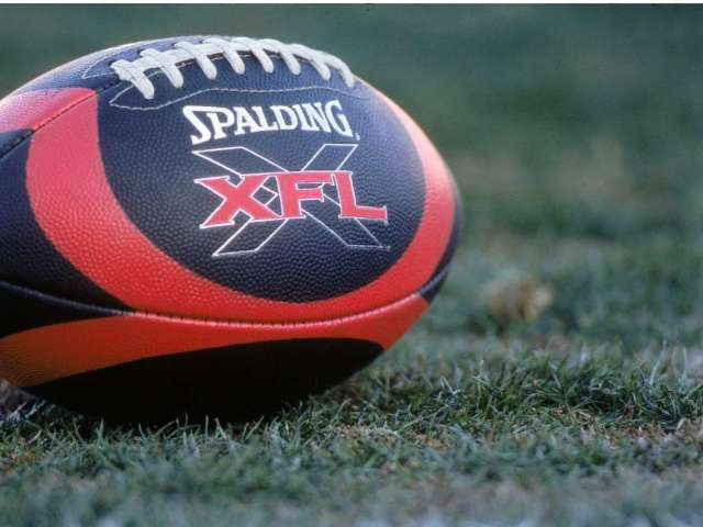 Social Media Reacts to New XFL Team Names and Logos