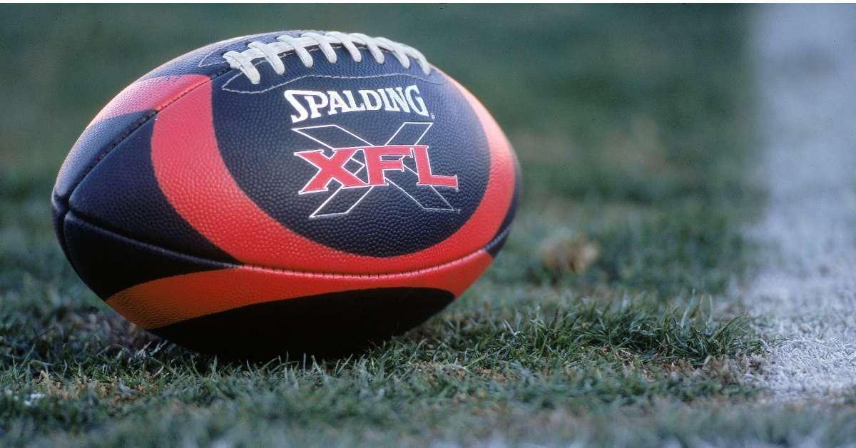 XFL team names logos reaction