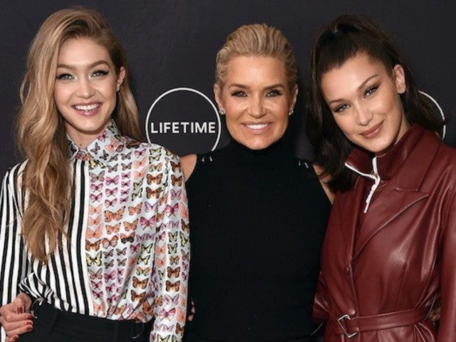 Yolanda Hadid, Former 'Real Housewife,' Reveals Her Mother Has Died at 78 in Heartbreaking Post