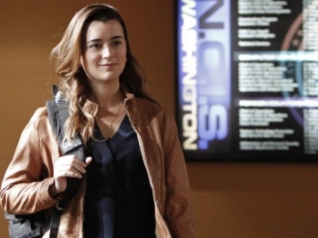 'NCIS' Star Cote de Pablo Has Four Words About Ziva's Exit, Return During 'Rachael Ray Show' Interview