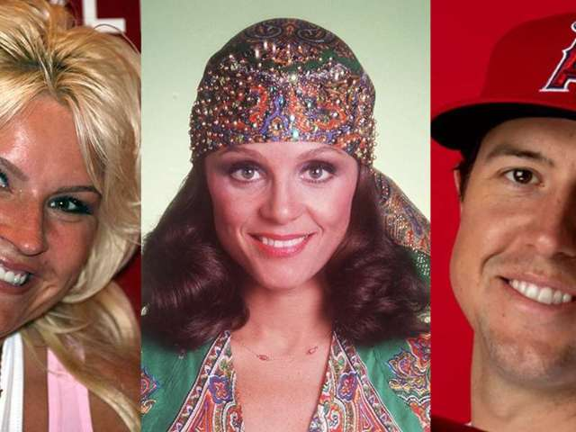 In Memoriam: Celebrities We've Lost in 2019