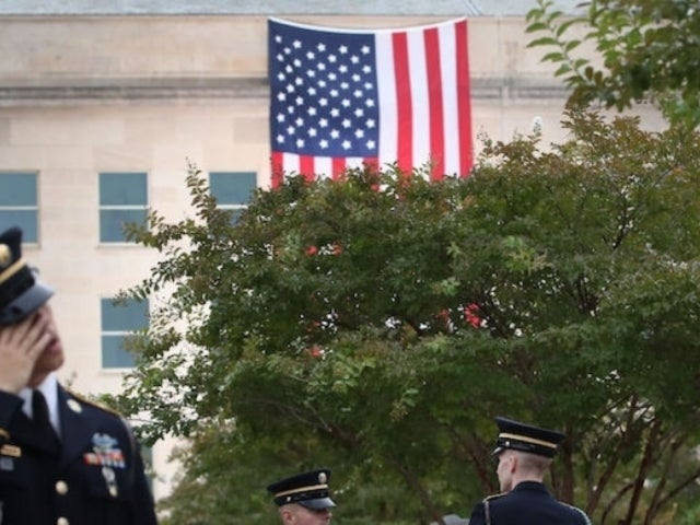 Watch: America Remembers 9/11 on 18th Anniversary