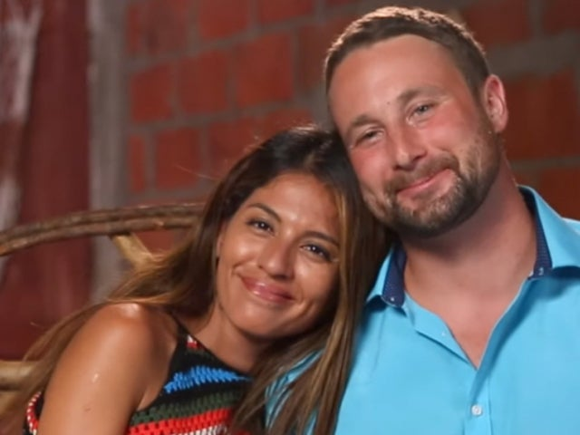 '90 Day Fiance' Star Evelin Villagas Seemingly Confirms Split From Corey Rathgeber Amid Larissa Dos Santos Lima Rumors