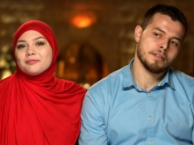 '90 Day Fiance: Before the 90 Days': Are Avery and Omar Still Together?