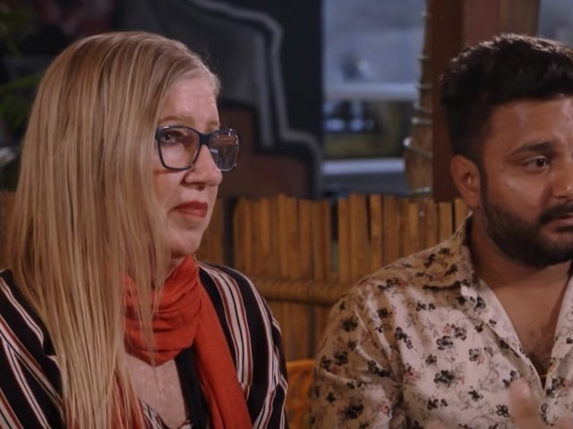 '90 Day Fiance' Couple Tests Positive for COVID-19