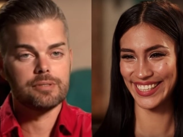 '90 Day Fiance: Before the 90 Days': Tim Malcolm Debates Reconciling With Ex Veronica