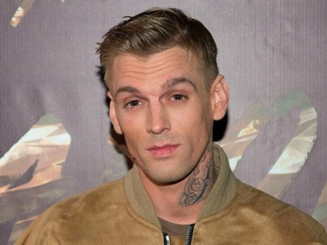 Aaron Carter Deletes Twitter Apology to His Family: 'I Lashed Out'