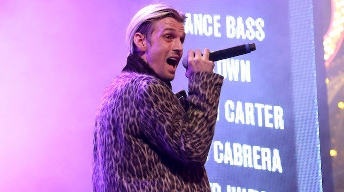 aaron-carter-Getty-Images