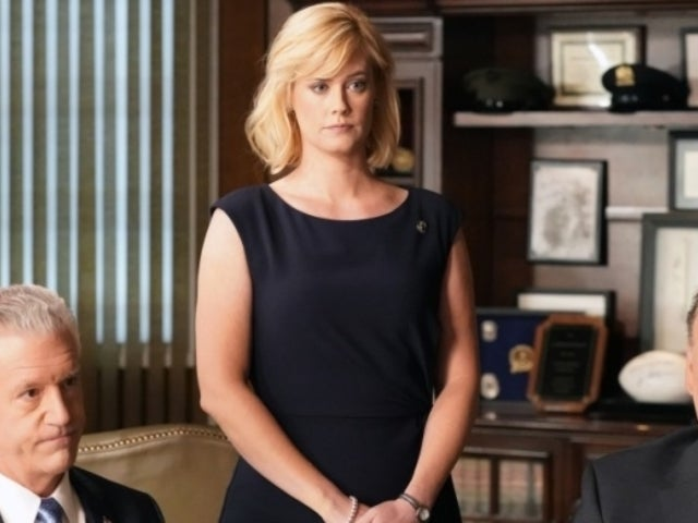 'Blue Bloods' Star Abigail Hawk on Jamie and Eddie Wedding Controversy: Can't 'Please Everyone' (Exclusive)