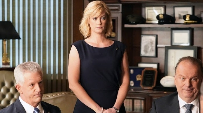 abigail hawk blue bloods cbs