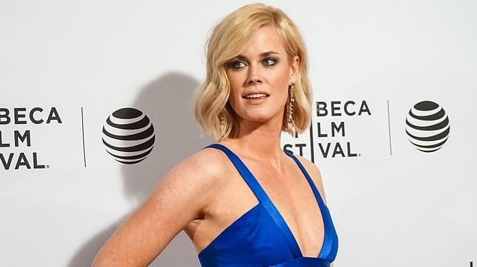 abigail hawk getty images