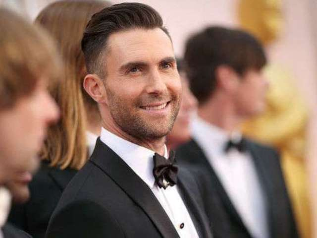 Adam Levine Posts Racy Photo Amid Gwen Stefani's 'The Voice' Exit