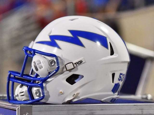 Former Air Force Academy Football Player Pleads Guilty to Cocaine Use