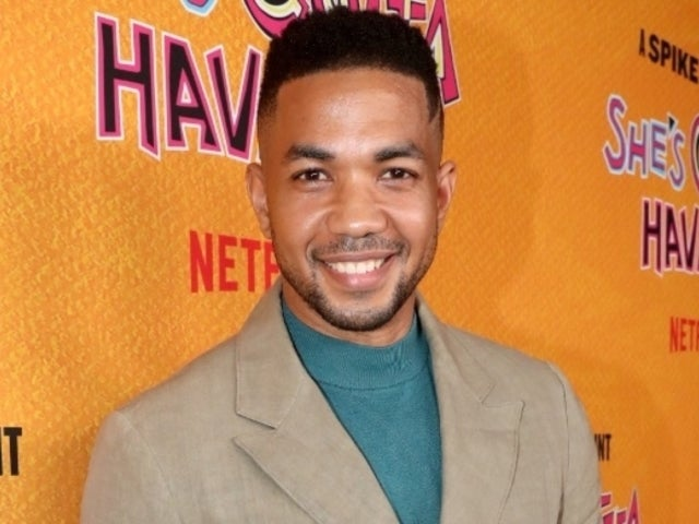 'Jane the Virgin' Actor Alano Miller Temporarily Blinded After Accident on Set of Oprah Winfrey's New Show