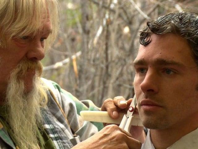 'Alaskan Bush People' Son Matt Brown Marks Major Sobriety Milestone