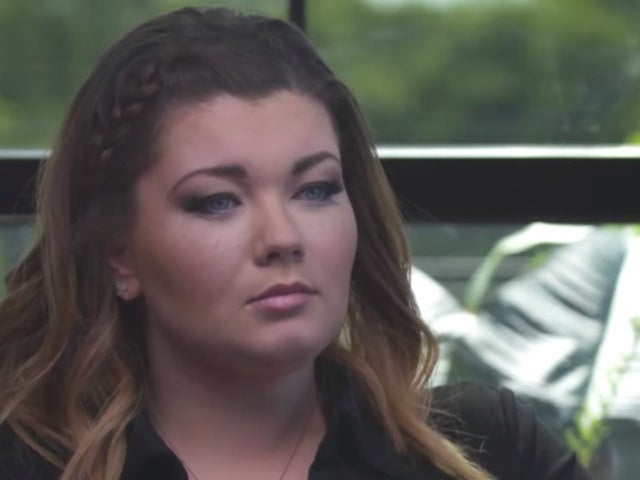 Amber Portwood Admits 'There's Always Something' With Latest Photo After Deleting Troubling Instagram